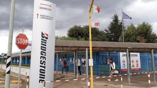 Comment l'Italie a-t-elle évité la fermeture de son usine Bridgestone à Bari ?