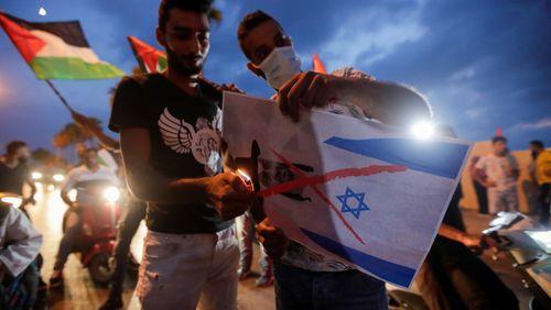 Le Liban, caisse de résonance d'un Moyen-Orient aux lignes toujours plus floues ? (partie 3)