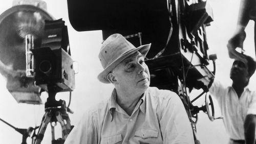 """Épisode 6 : Quand Jean Renoir se souvenait du tournage de """"L'Homme du Sud"""""""