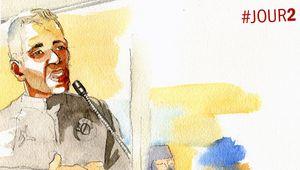Abdelaziz Abbad est accusé d'avoir fourni des armes aux frères Kouachi, auteurs de l'attentat de Charlie Hebdo.