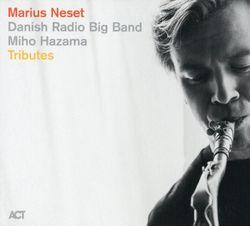 Tribute - MARIUS NESET