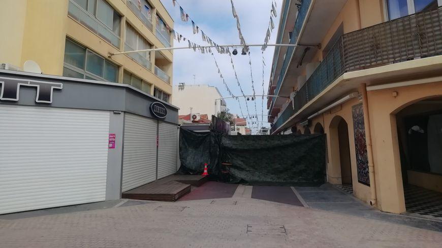 Meurtre A Canet En Roussillon Ca Devait Arriver Selon Certains Commercants Et Habitants