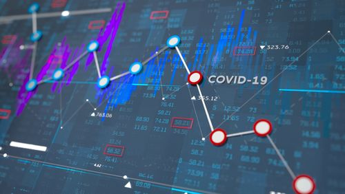 """L'économie mondiale à l'épreuve du Covid-19 : des """"mesures exceptionnelles"""" aux conséquences incertaines"""