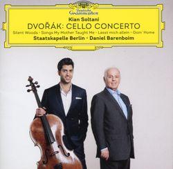 Concerto n°2 en si min op 104 B 191 : 3. Finale. Allegro moderato - KIAN SOLTANI