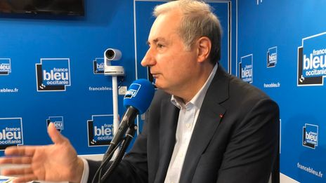 Restrictions sanitaires à Toulouse : Jean-Luc Moudenc appelle à la concertation
