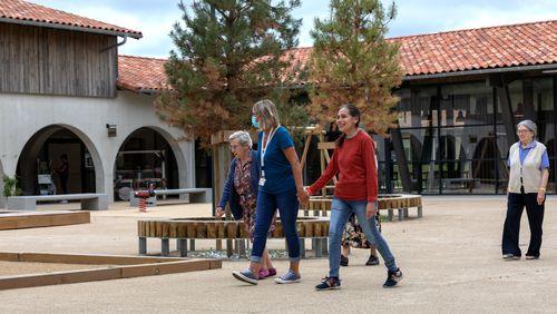 Épisode 4 : Un village Alzheimer