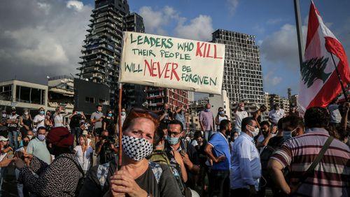 Conversation mondiale : Qui parle au nom du Liban ?
