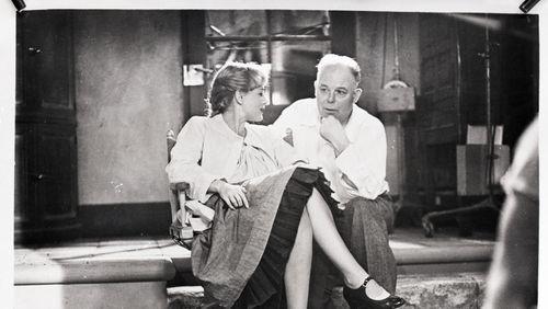 """Épisode 5 : Jean Renoir : """"William Faulkner, comme beaucoup de très grands écrivains, ressemble à un petit fonctionnaire"""""""