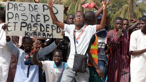 Les LGBTI au Sénégal, une vie au secret