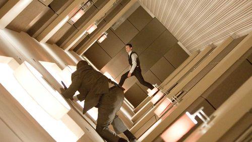 """Épisode 2 : """"Inception"""", le hold-up de l'inconscient"""
