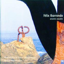 3 Choeurs basques : Zoro dantzak - pour choeur a cappella