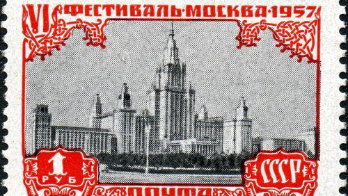 Épisode 4 : Classé confidentiel dans les caves du Kremlin