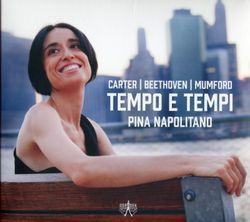 2 Thoughts about the piano : 2. Caténaires - ELLIOTT CARTER