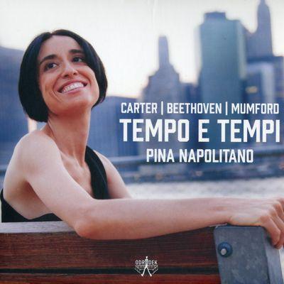 LUDWIG VAN BEETHOVEN  PINA NAPOLITANO sur France Musique