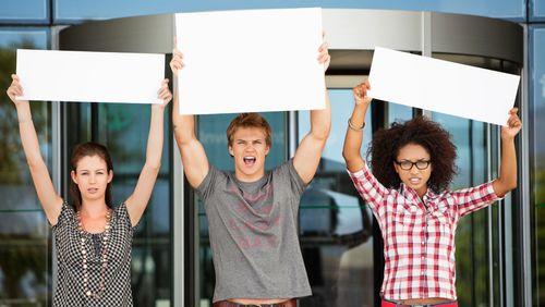Campus américains : pourquoi une telle montée de l'intolérance ?
