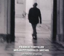 Clos des corvées - FRANCK TORTILLER & MISJA FITZGERALD MICHEL