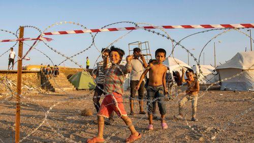 """Migrations : Bruxelles veut un """"mécanisme de solidarité obligatoire"""" entre Etats européens, l'Autriche oppose son veto"""