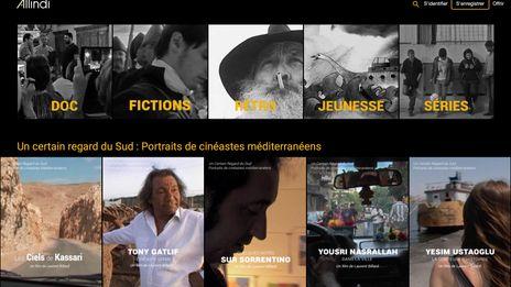 Circuits Courts: Gérôme Bouda, co-fondateur de la plateforme VOD Allindì à Ajaccio (2/4)
