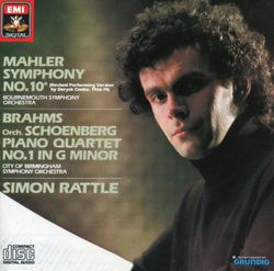 Quatuor avec piano n°1 en sol min op 25 : 4. Rondo alla zingarese. Presto - arrangement pour orchestre