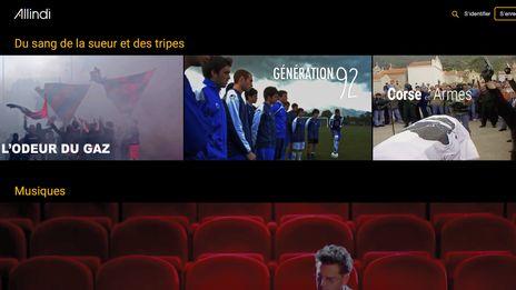 Circuits Courts: Gérôme Bouda, co-fondateur de la plateforme VOD Allindì à Ajaccio (4/4)