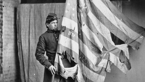 Les mythes fondateurs des États-Unis (3/4) : La guerre de Sécession : les États désunis d'Amérique