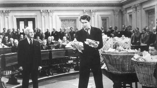 L'Amérique en question (1/4) : L'Homme ordinaire du cinéma de Frank Capra
