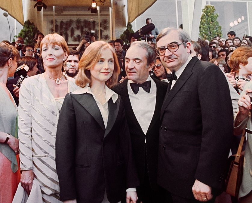 Cinq films à voir de Claude Chabrol, selon Thierry Jousse et Cécile Maistre-Chabrol - Ép. 11/12 - Nuit Claude Chabrol