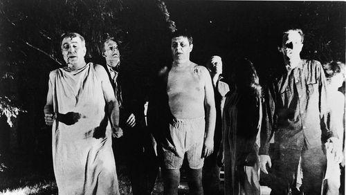 La leçon anticapitaliste du cinéma de zombies