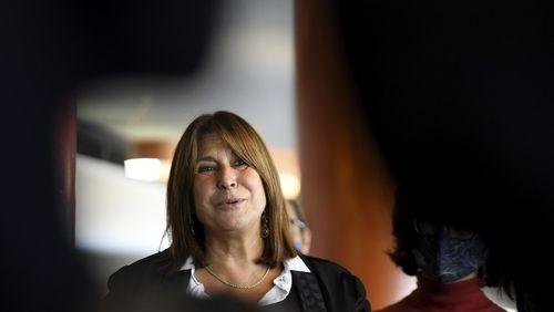 """Michèle Rubirola, les limites de la """"société civile"""" ?"""