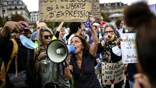 Liberté d'expression : faut-il être tolérants avec les intolérants ?