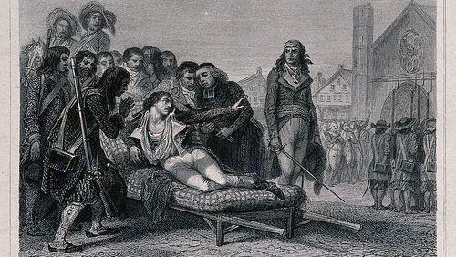 La Révolution française et la Vendée