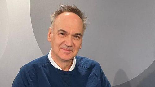 """Hervé Le Tellier : """"Je n'ai jamais cette sensation que le plus beau jour de ma vie est passé """""""