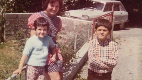 Marie-José Malis (1/5) : La petite-fille de l'Américain et du Billanou