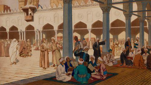 Le sacré et l'argent (3/3) : Les finances du culte musulman