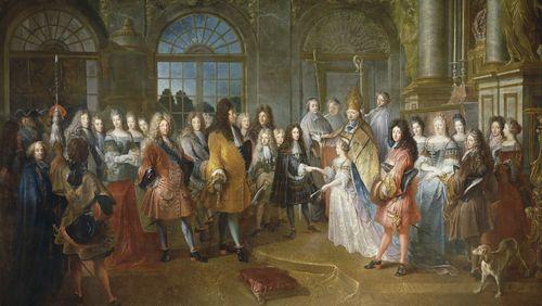 Saint-Simon, un espion à Versailles (1/4) : Ecrire l'histoire en secret