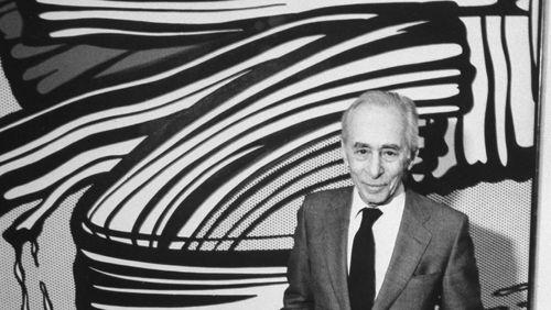 Épisode 1 : Leo, dans l'ombre de Pollock... et de la CIA