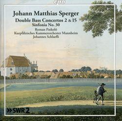 Sinfonia n°30 en Sol Maj : 1. Allegro moderato