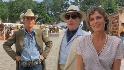 La bibliothèque idéale de John Huston à travers sa filmographie