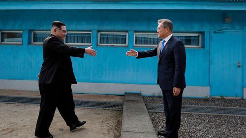 Épisode 3 : Péninsule coréenne : séparés à jamais ?