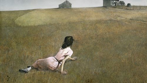 """Raymond Depardon : """"Cette peinture, c'est le début d'une aventure"""""""