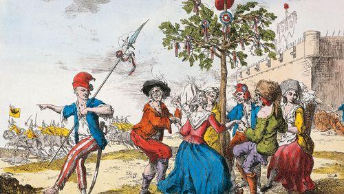 Épisode 1 : 1789 et la fête révolutionnaire