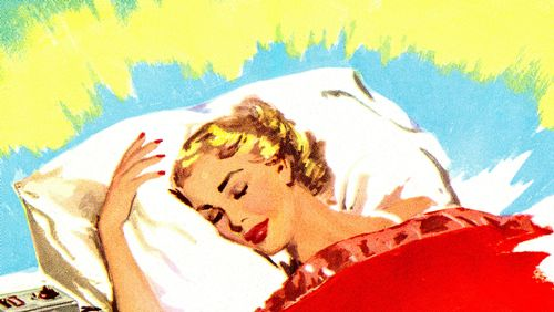 Le sommeil est-il la drogue la plus puissante de toutes ?