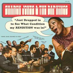 Little by little - SHARON JONES & THE DAP-KINGS