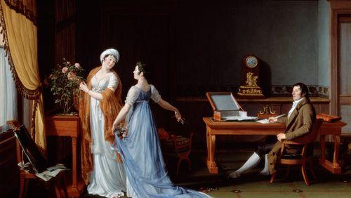 Épisode 2 : Aristocrate, un travail à plein temps ?