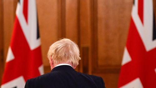 Brexit, Covid : un Royaume désuni