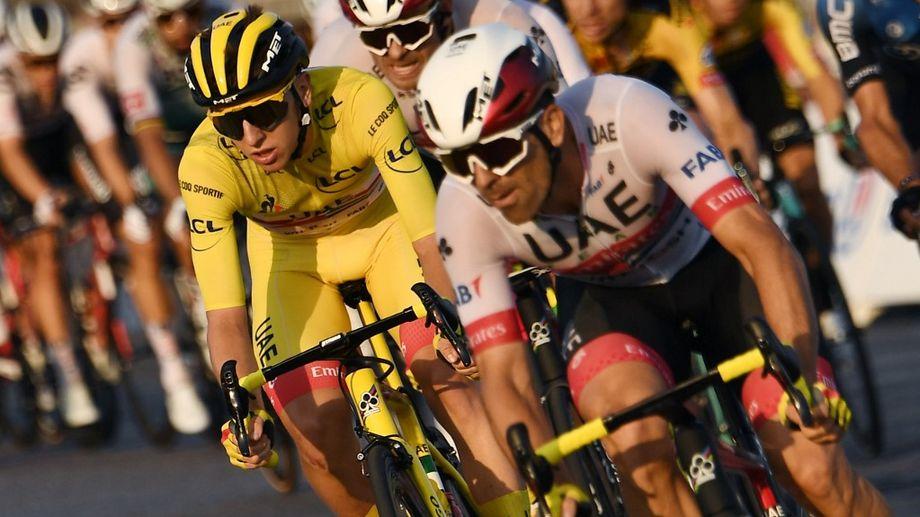 CARTE - Tour de France 2021 : découvrez le parcours probable de la 108e édition