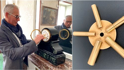 Norbert Khidichian : le maître du temps de l'Assemblée nationale
