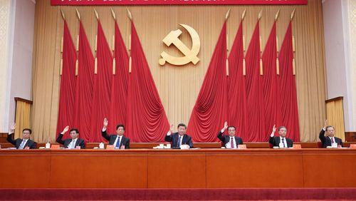 """La """"circulation duale"""", nouveau leitmotiv de l'économie chinoise"""