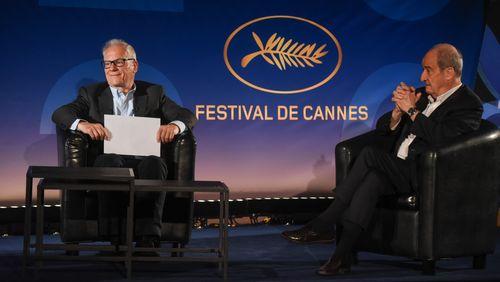 """Thierry Frémaux sur Cannes 2020 : """"On nous a reproché à un moment de nous obstiner"""""""