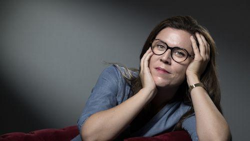 """Clémentine Mélois : """"Être entre le rire et le drame, c'est une façon de mettre à distance la noirceur du monde"""""""